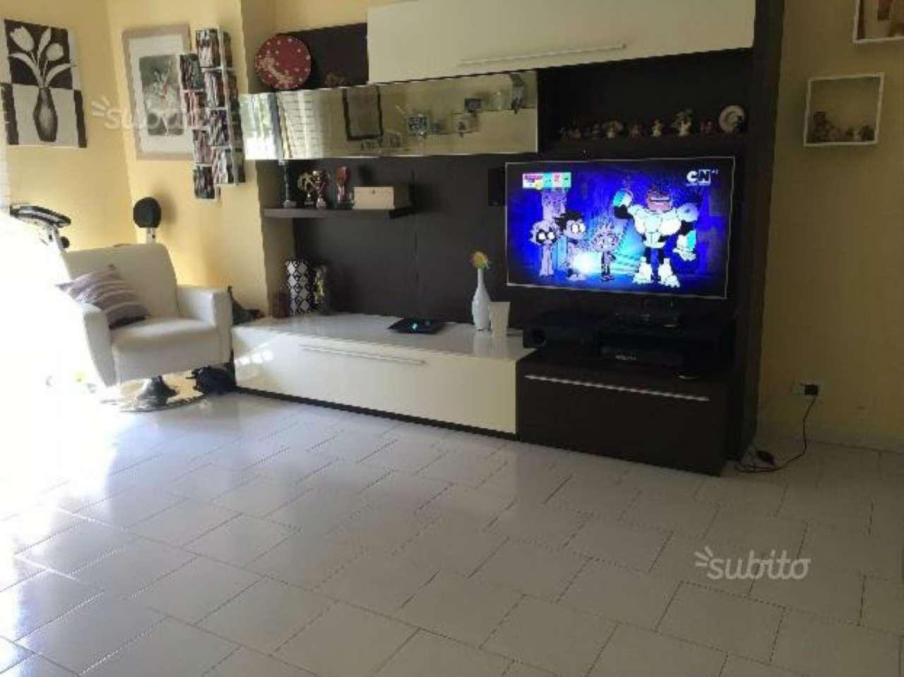 Appartamento in vendita a Mascalucia, 9999 locali, prezzo € 130.000   Cambio Casa.it