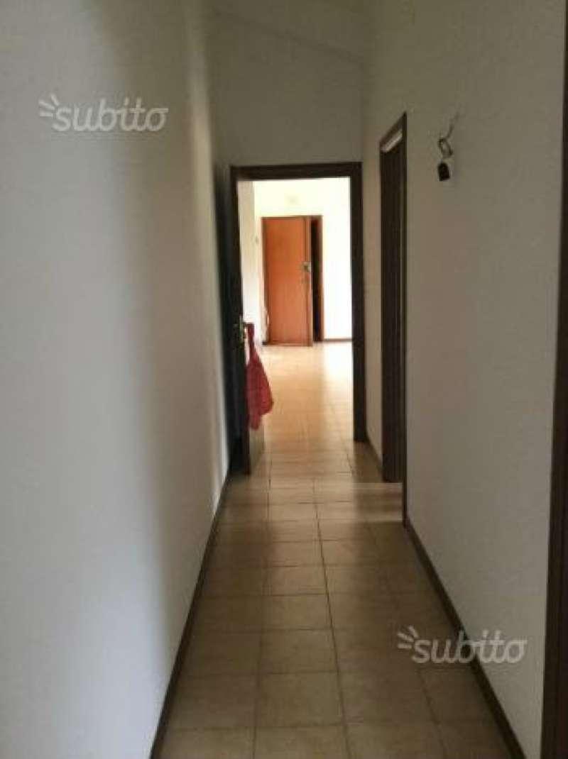 Attico / Mansarda in affitto a San Giovanni la Punta, 9999 locali, prezzo € 450 | Cambio Casa.it