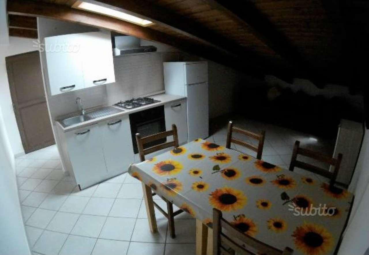 Attico / Mansarda in affitto a Tremestieri Etneo, 9999 locali, prezzo € 450 | Cambio Casa.it
