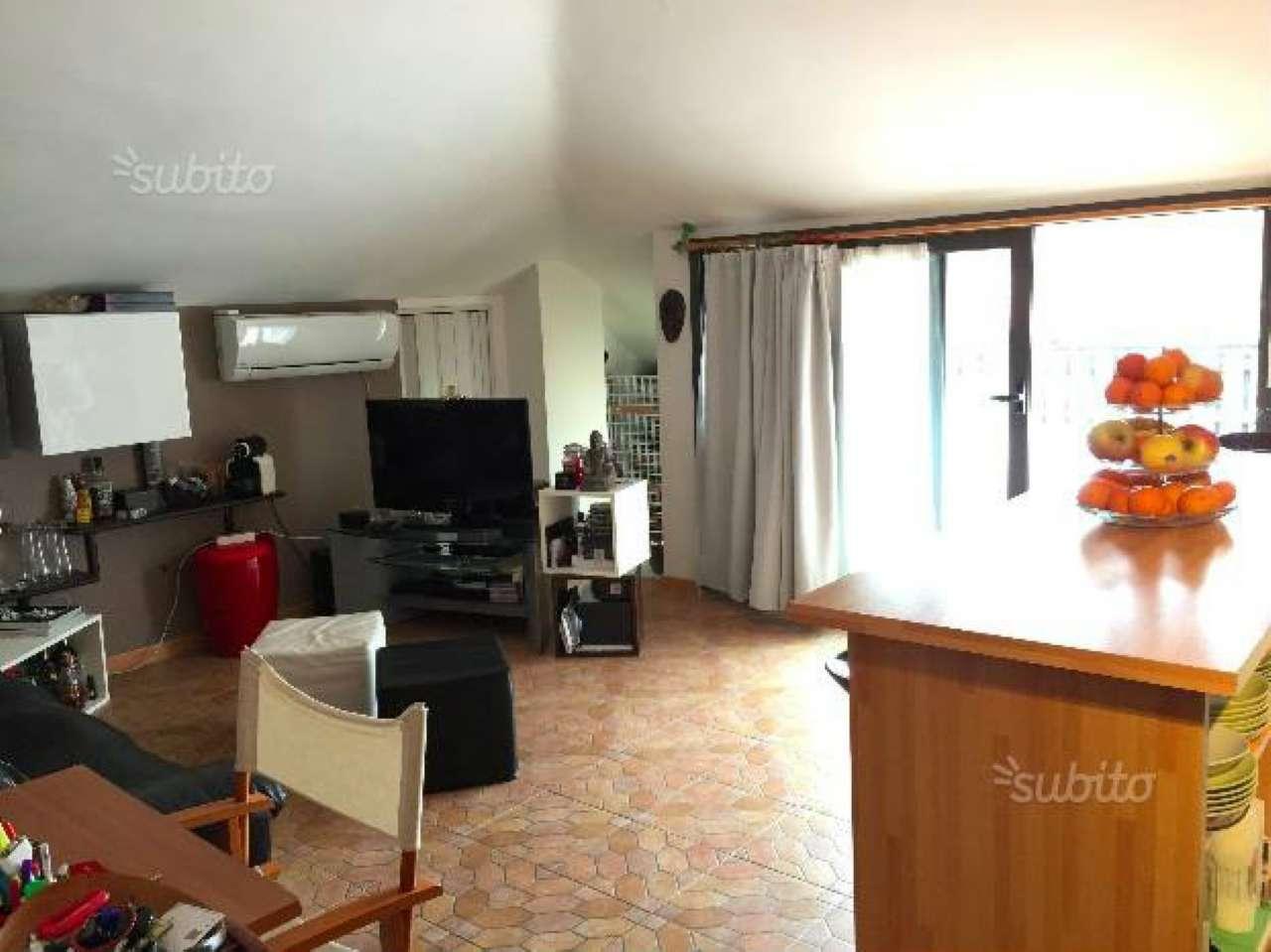 Attico / Mansarda in vendita a Aci Castello, 9999 locali, prezzo € 115.000 | Cambio Casa.it