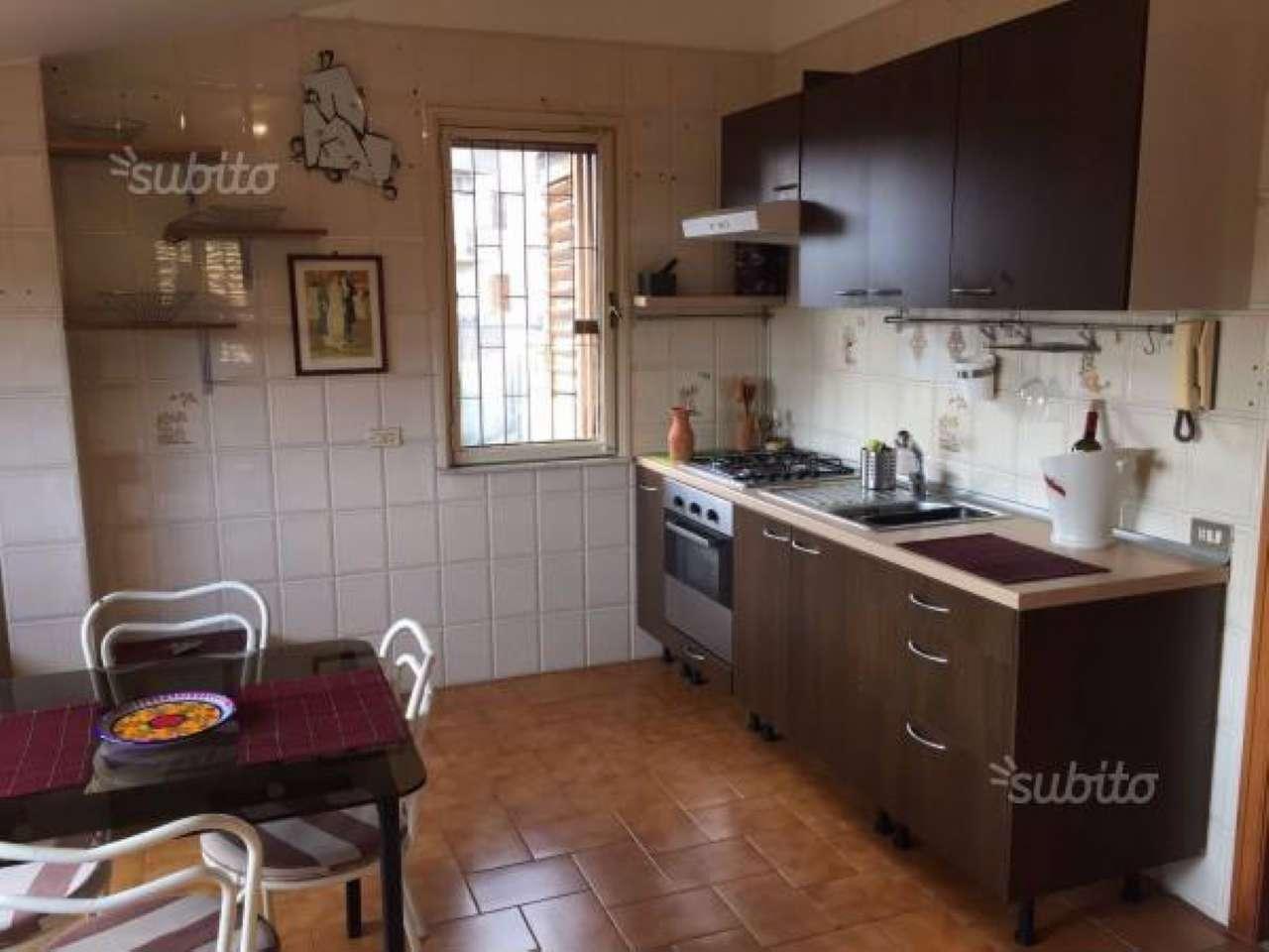 Appartamento in Affitto a Mascalucia