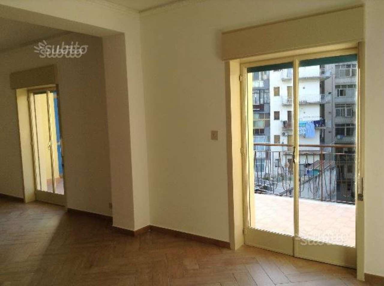 Attico / Mansarda in affitto a Acireale, 9999 locali, prezzo € 500 | Cambio Casa.it