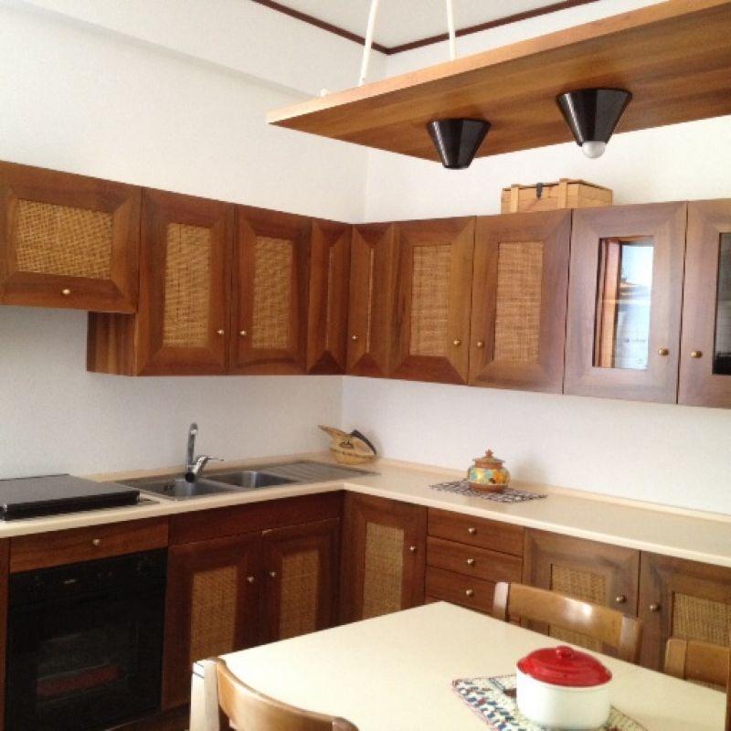 Appartamento in affitto a Nicolosi, 4 locali, prezzo € 450 | Cambio Casa.it