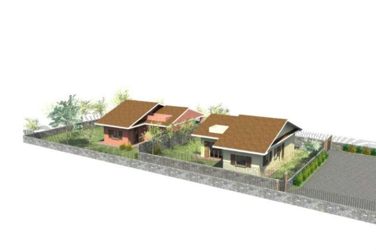 Villa in vendita a Pedara, 6 locali, prezzo € 218.000 | Cambio Casa.it