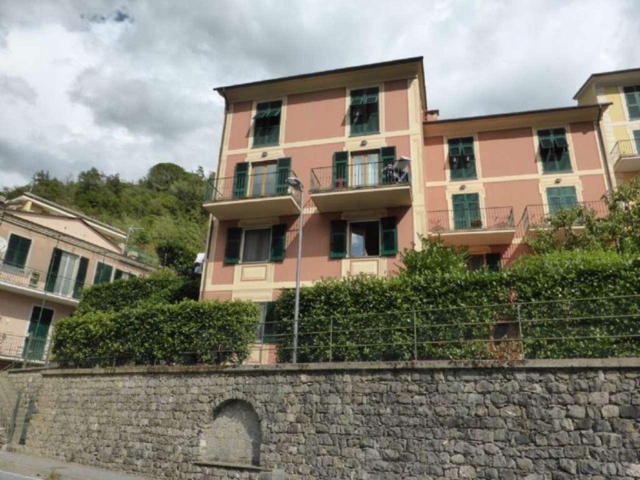 Appartamento in vendita a Borzonasca, 4 locali, prezzo € 215.000 | CambioCasa.it