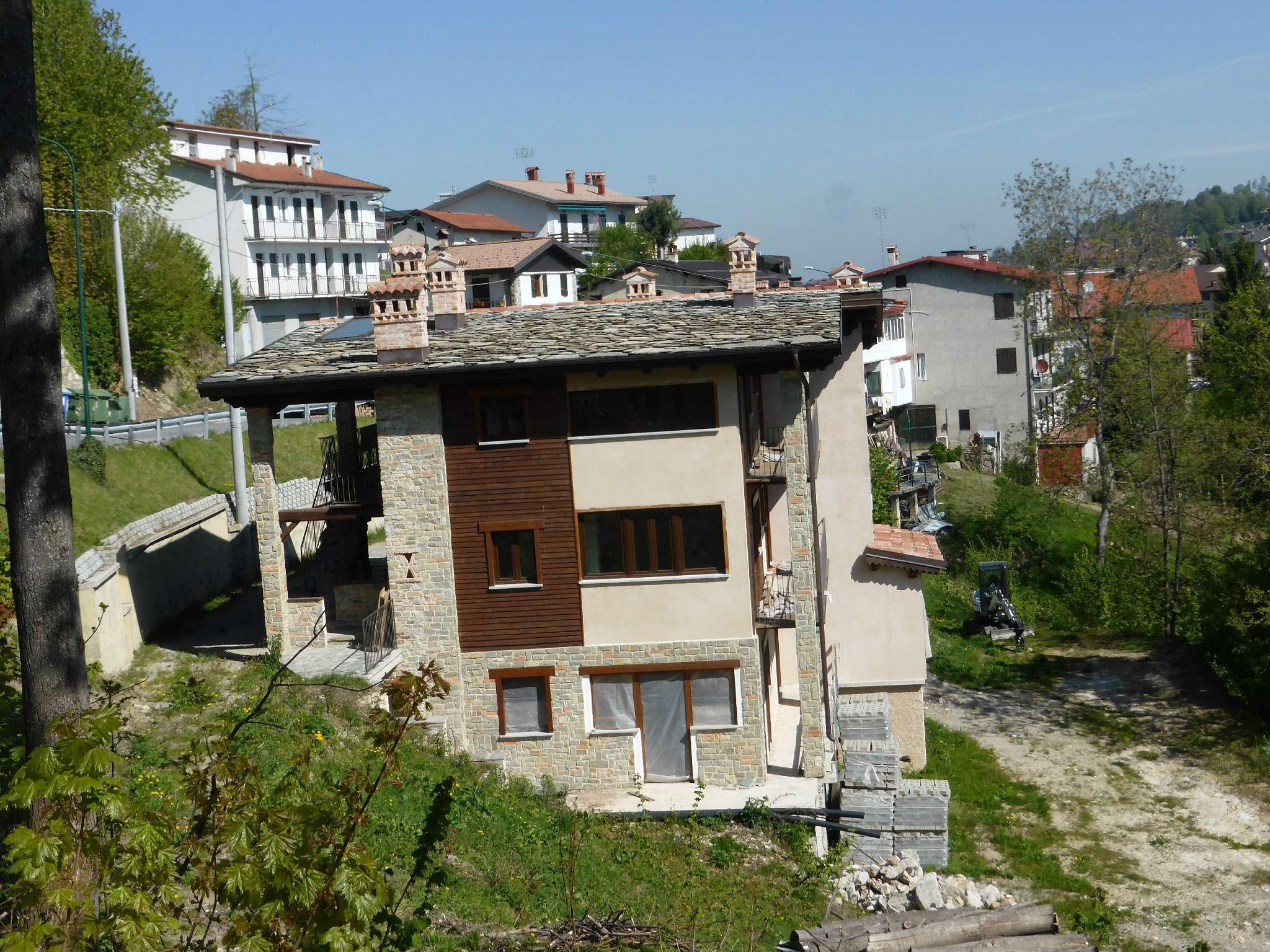 Appartamento in vendita a Roburent, 3 locali, prezzo € 110.000 | CambioCasa.it