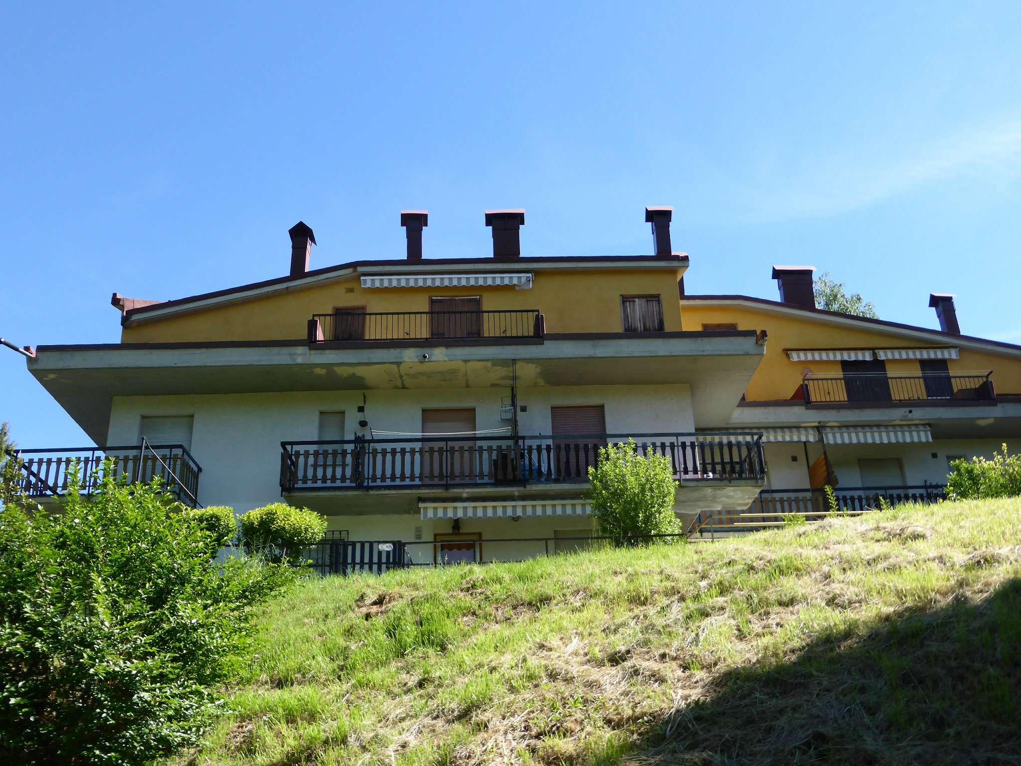 Appartamento in vendita a Roburent, 3 locali, prezzo € 70.000 | CambioCasa.it