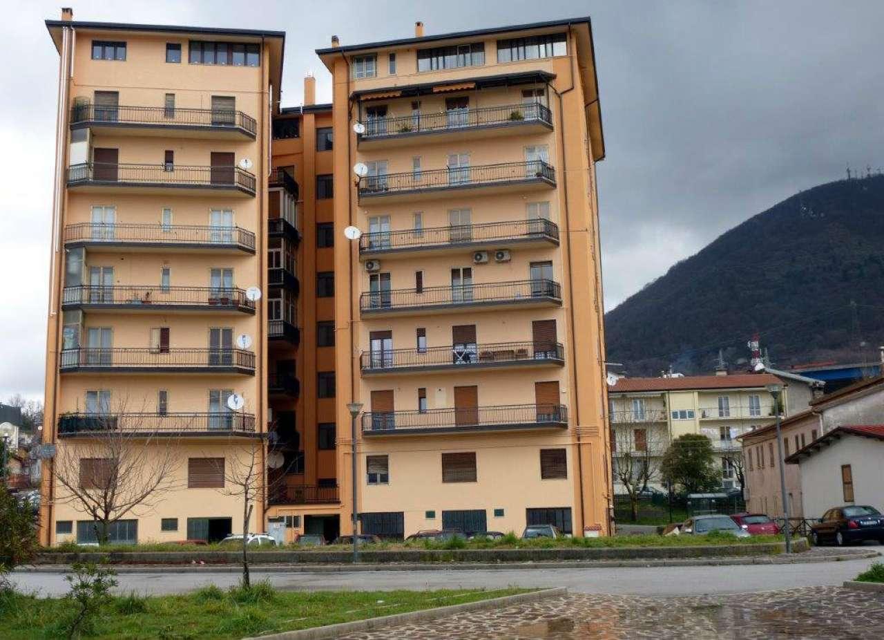 Appartamento in vendita a Lagonegro (PZ)