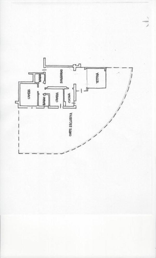 Calderara di Reno Affitto APPARTAMENTO Immagine 1