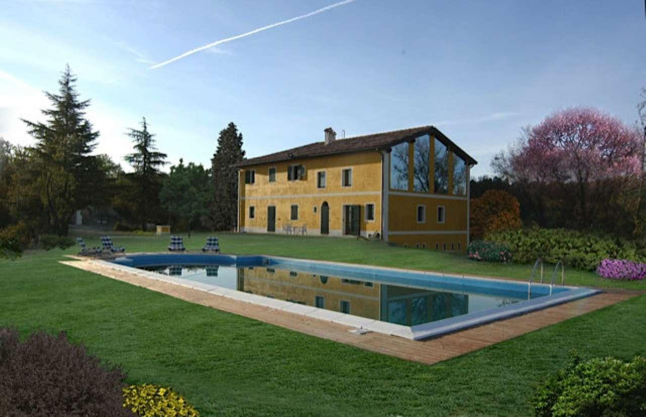 Villa in affitto a Sasso Marconi, 10 locali, Trattative riservate | CambioCasa.it