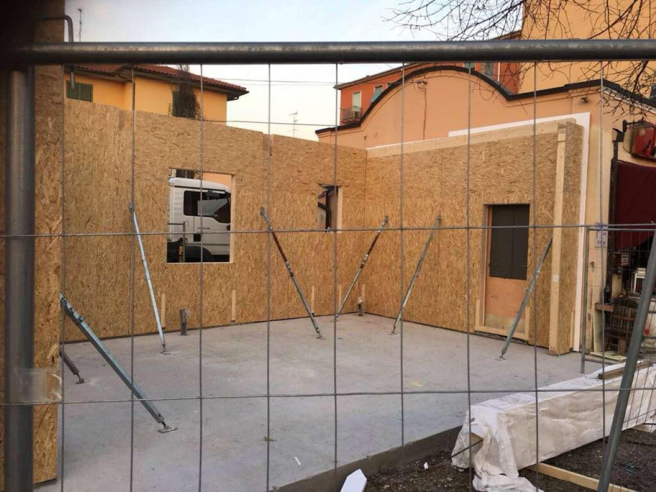 Negozio / Locale in affitto a San Giovanni in Persiceto, 2 locali, prezzo € 1.100 | CambioCasa.it