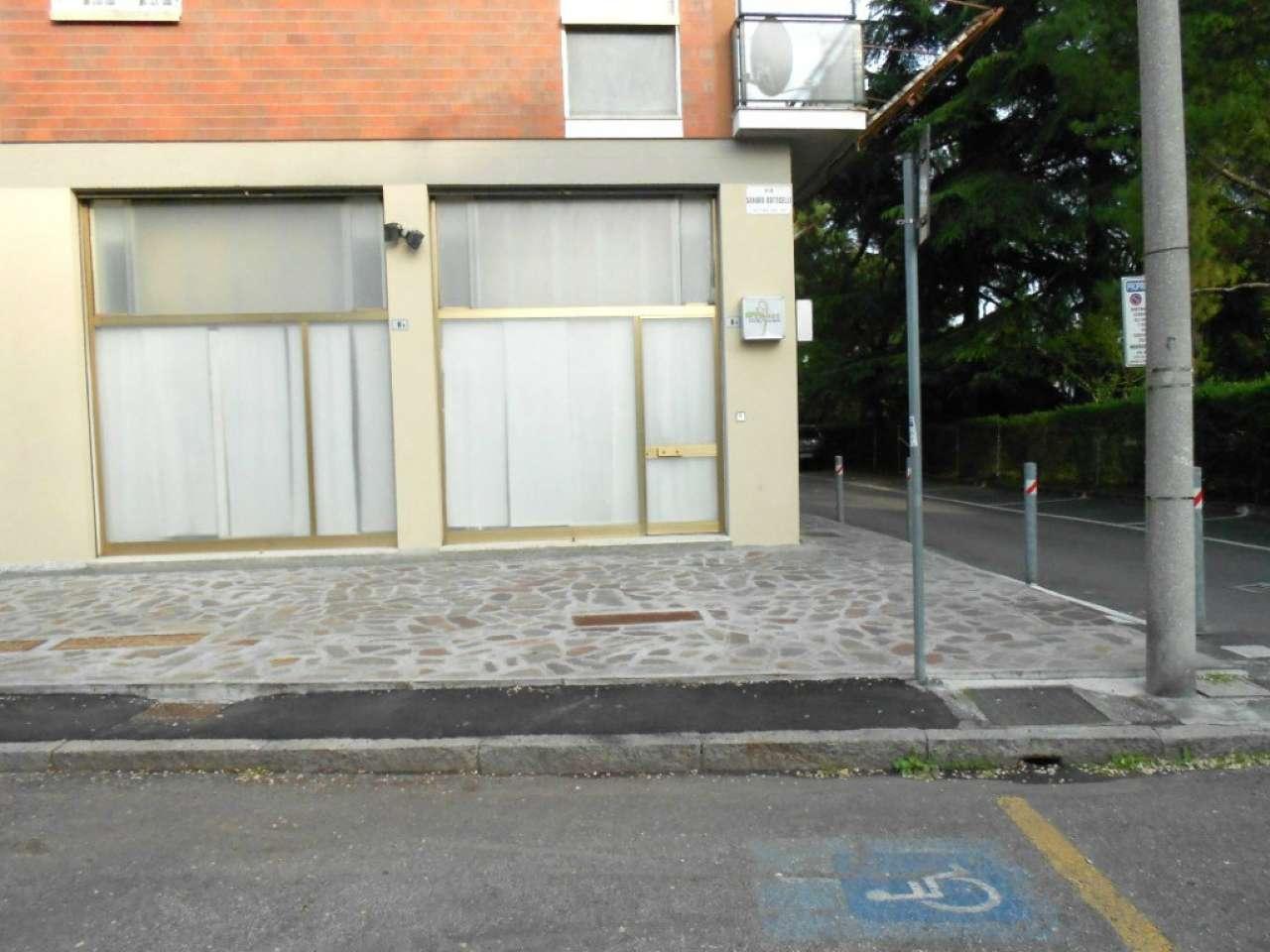 Negozio / Locale in vendita a Bologna, 1 locali, zona Zona: 16 . S.Viola, Battindamo, Saffi, prezzo € 110.000 | CambioCasa.it