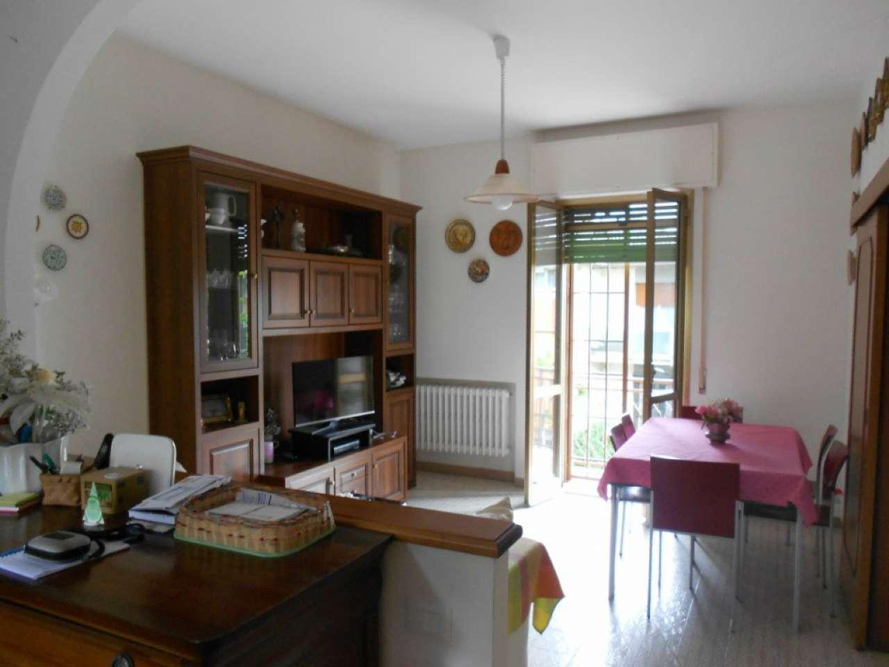 Appartamento in vendita a Sasso Marconi, 5 locali, prezzo € 295.000 | Cambio Casa.it