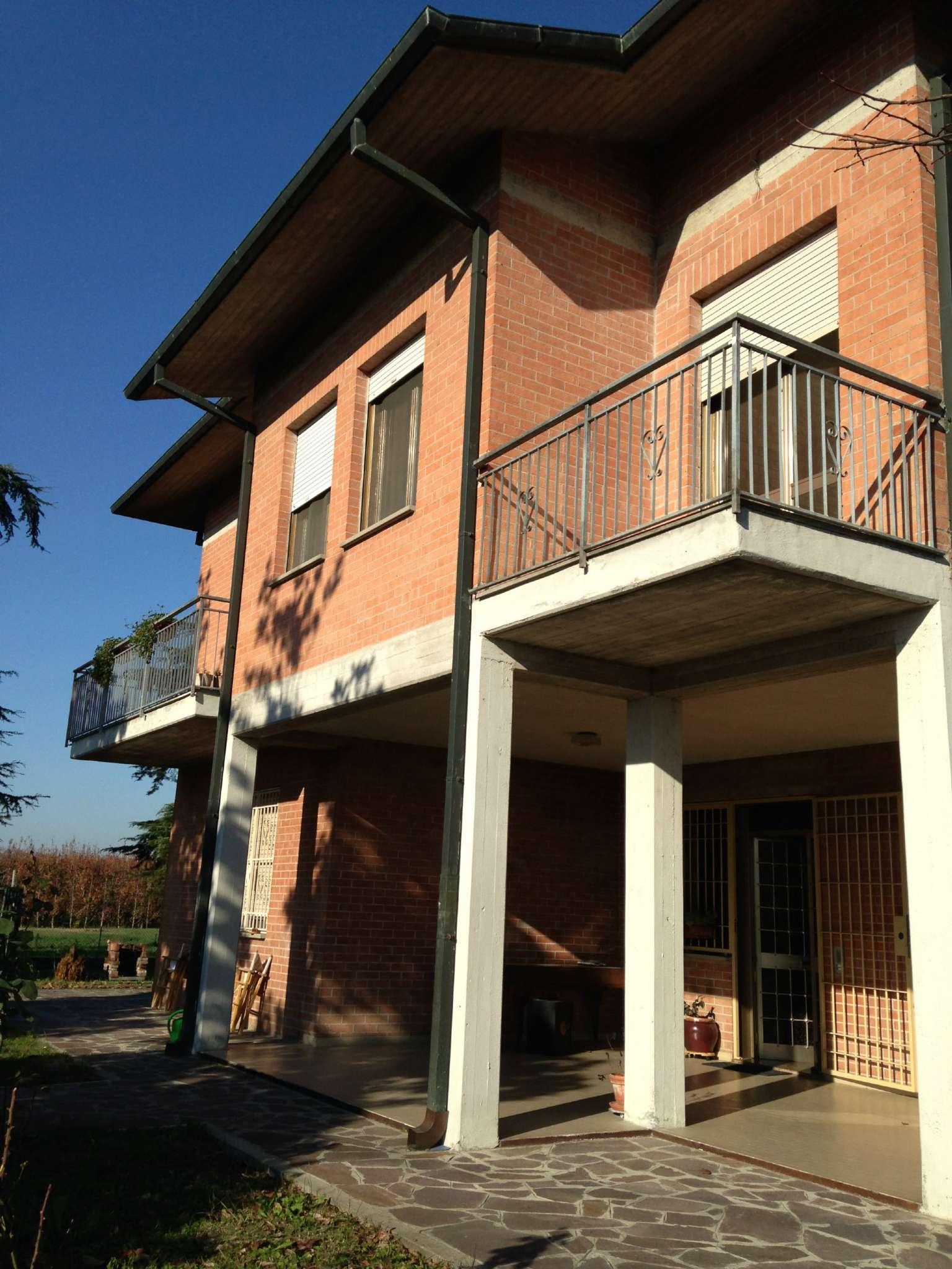 Appartamento in affitto a Anzola dell'Emilia, 5 locali, prezzo € 1.000 | CambioCasa.it