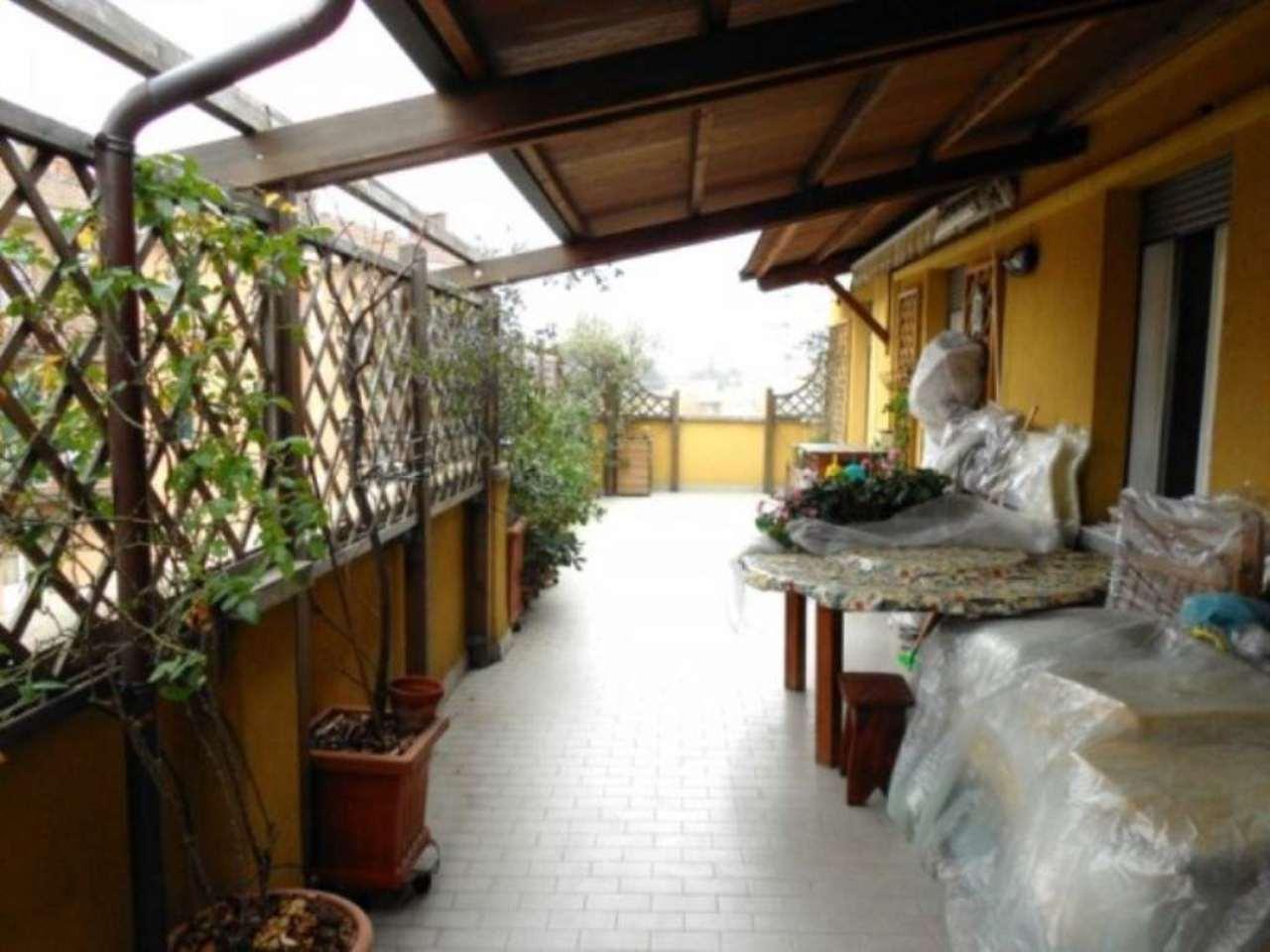 Attico / Mansarda in vendita a Bologna, 4 locali, zona Zona: 12 . Costa Saragozza/Saragozza, prezzo € 435.000 | CambioCasa.it