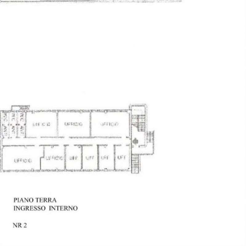 Ufficio / Studio in affitto a Castel Maggiore, 9 locali, prezzo € 1.875 | Cambio Casa.it