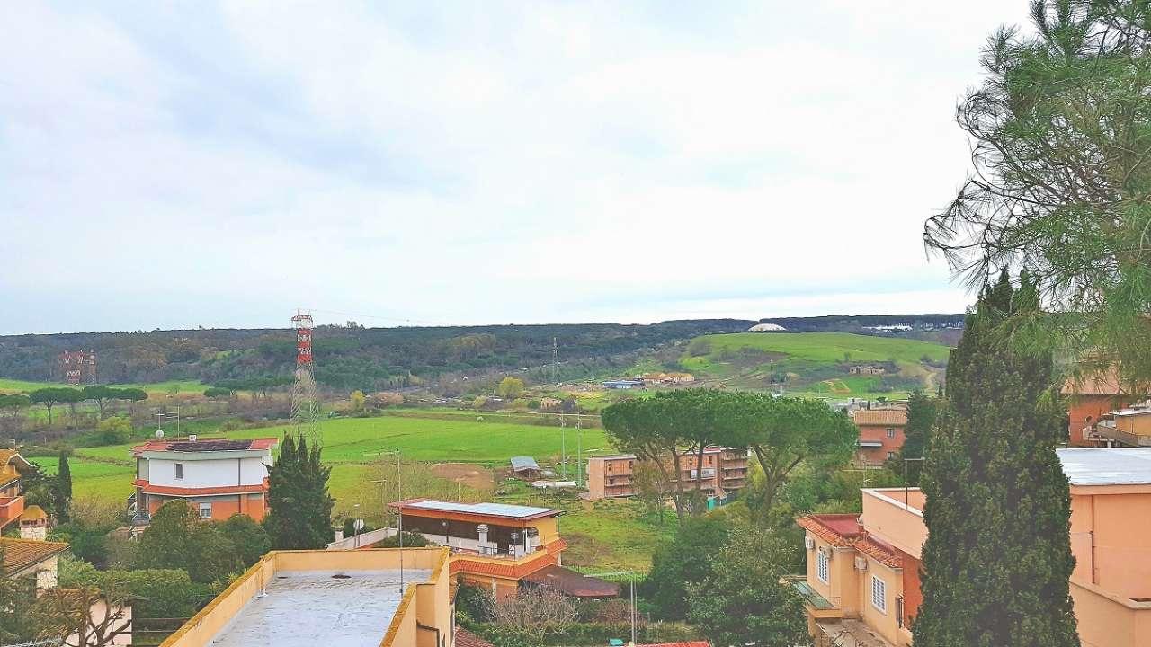 Foto 9 di Attico Roma (zona Acilia - Vitinia - Infernetto - Axa - Casal Palocco)
