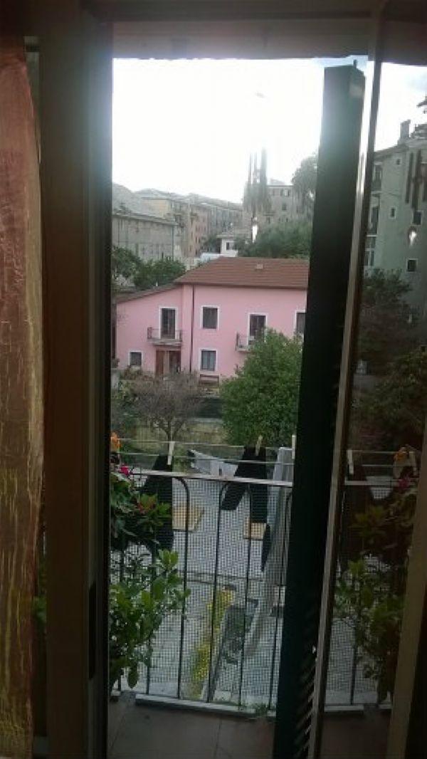 Bilocale Genova Viale Modugno 7