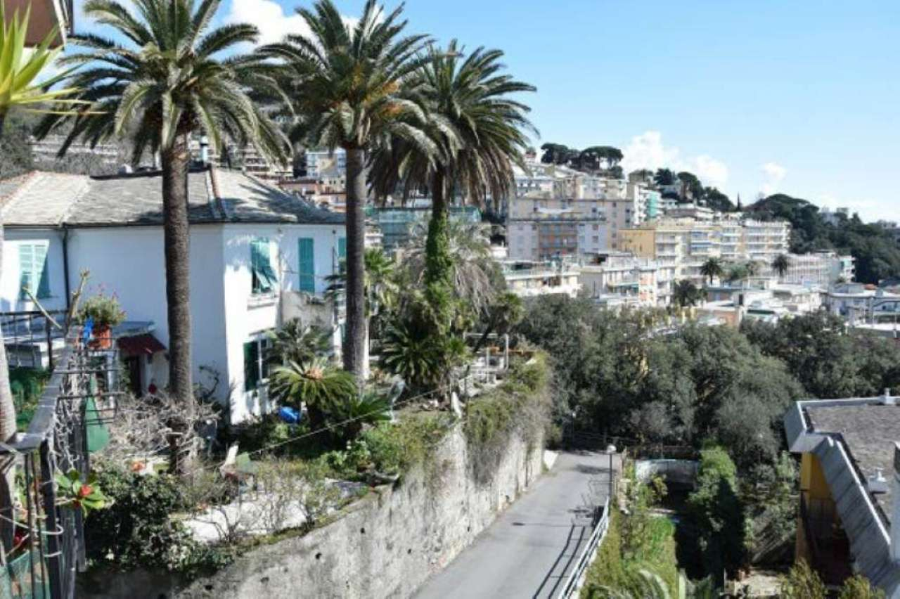 Bilocale Genova Via Gavino 2