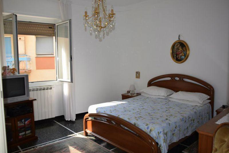 Bilocale Genova Via Lero 3