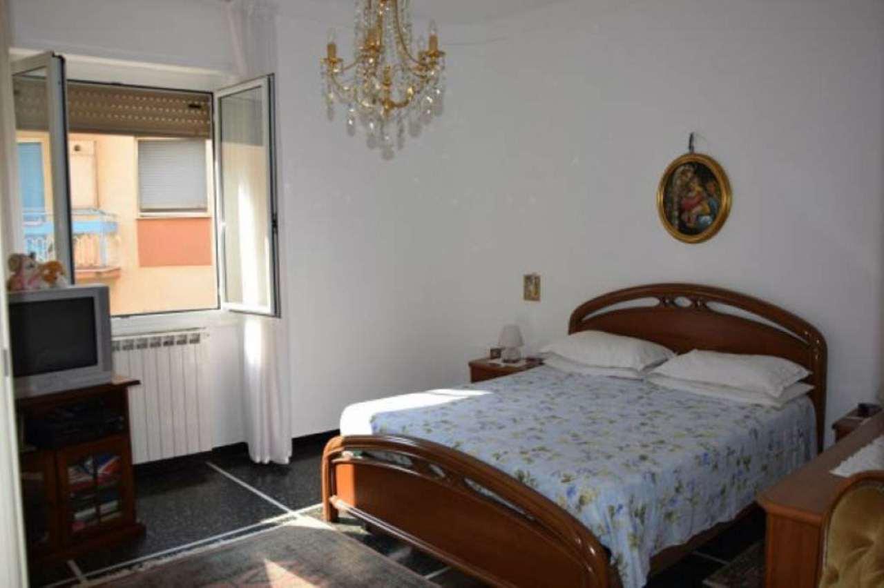 Bilocale Genova Via Lero 4