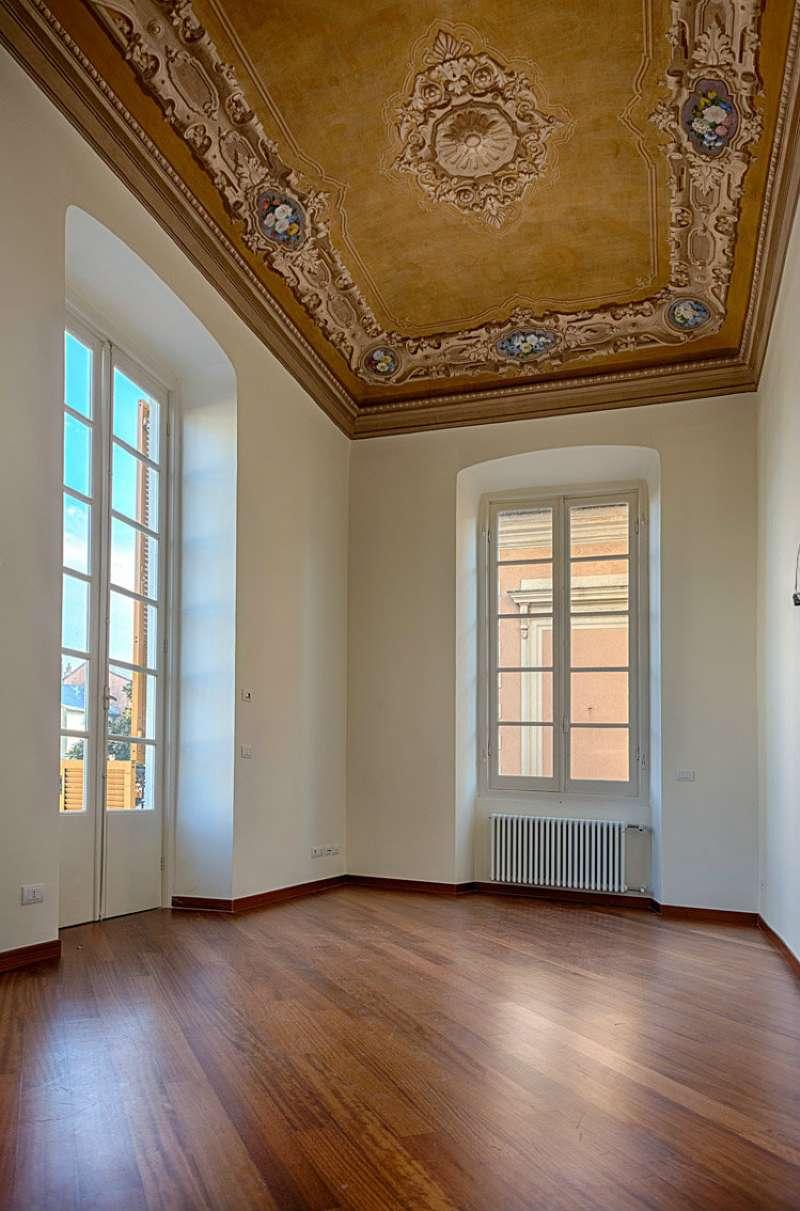 Bilocale Genova Piazza Ponchielli 2