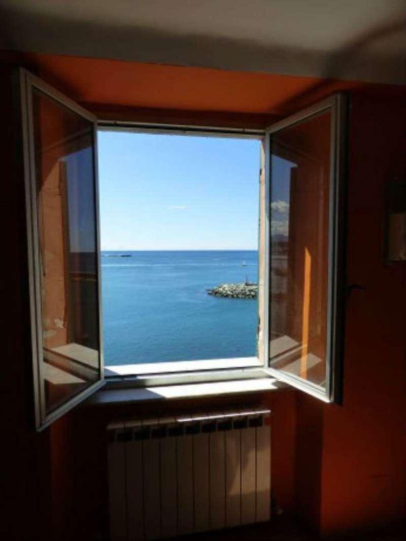 Bilocale Genova Via Pegli 2