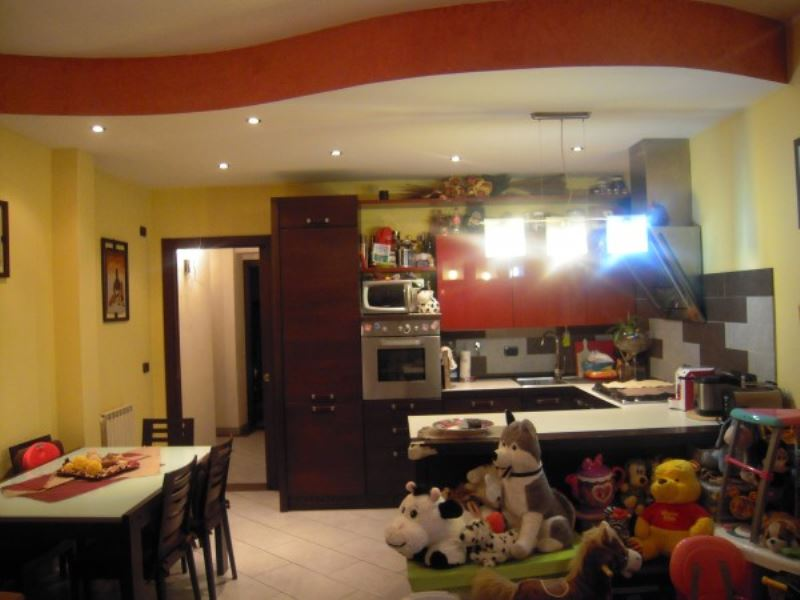 Appartamento Vendita Pontassieve