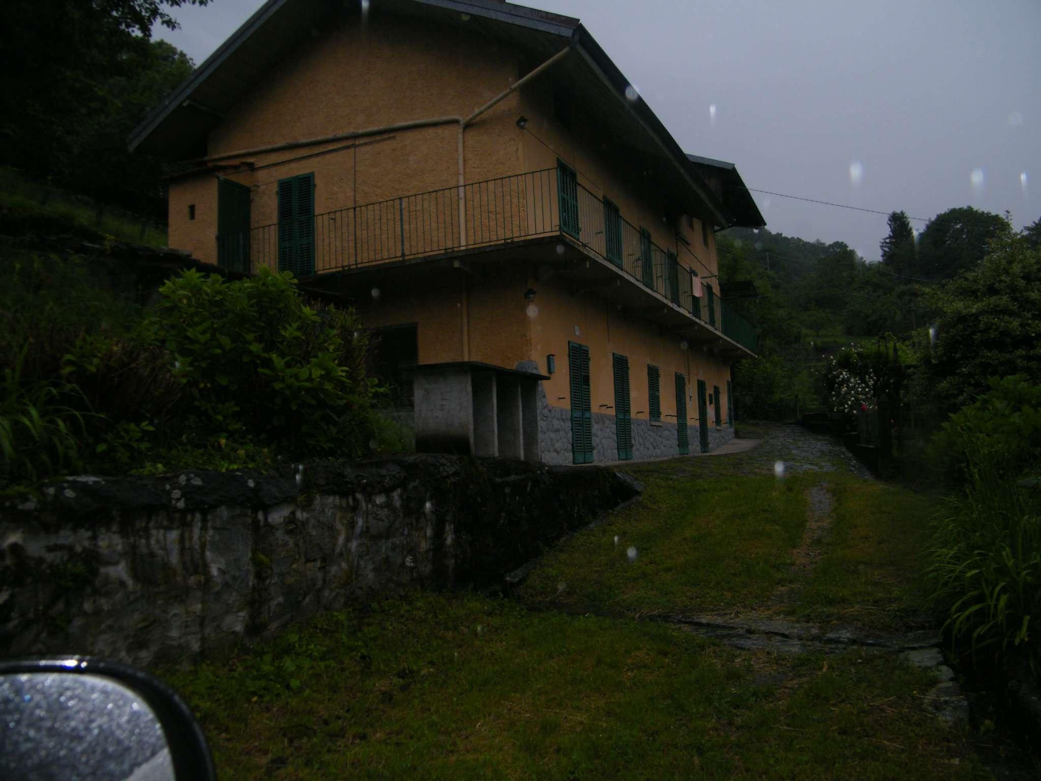 Foto 1 di Porzione di casa borgata CERBOLA  8, Villar Focchiardo