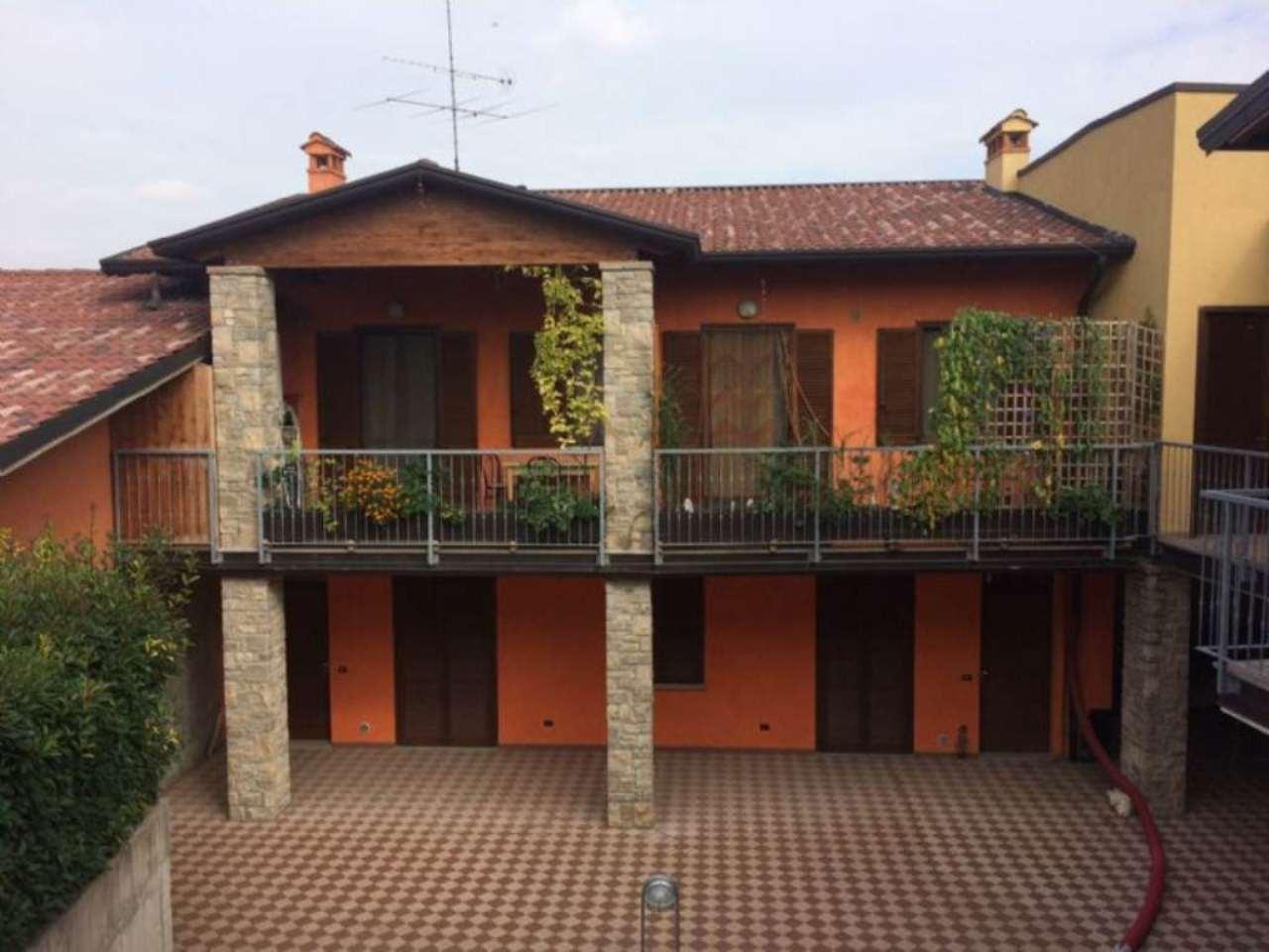 Appartamento in affitto a Calcinato, 2 locali, prezzo € 400 | Cambio Casa.it