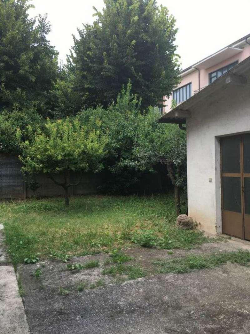 Soluzione Indipendente in vendita a Calcinato, 4 locali, prezzo € 90.000 | Cambio Casa.it