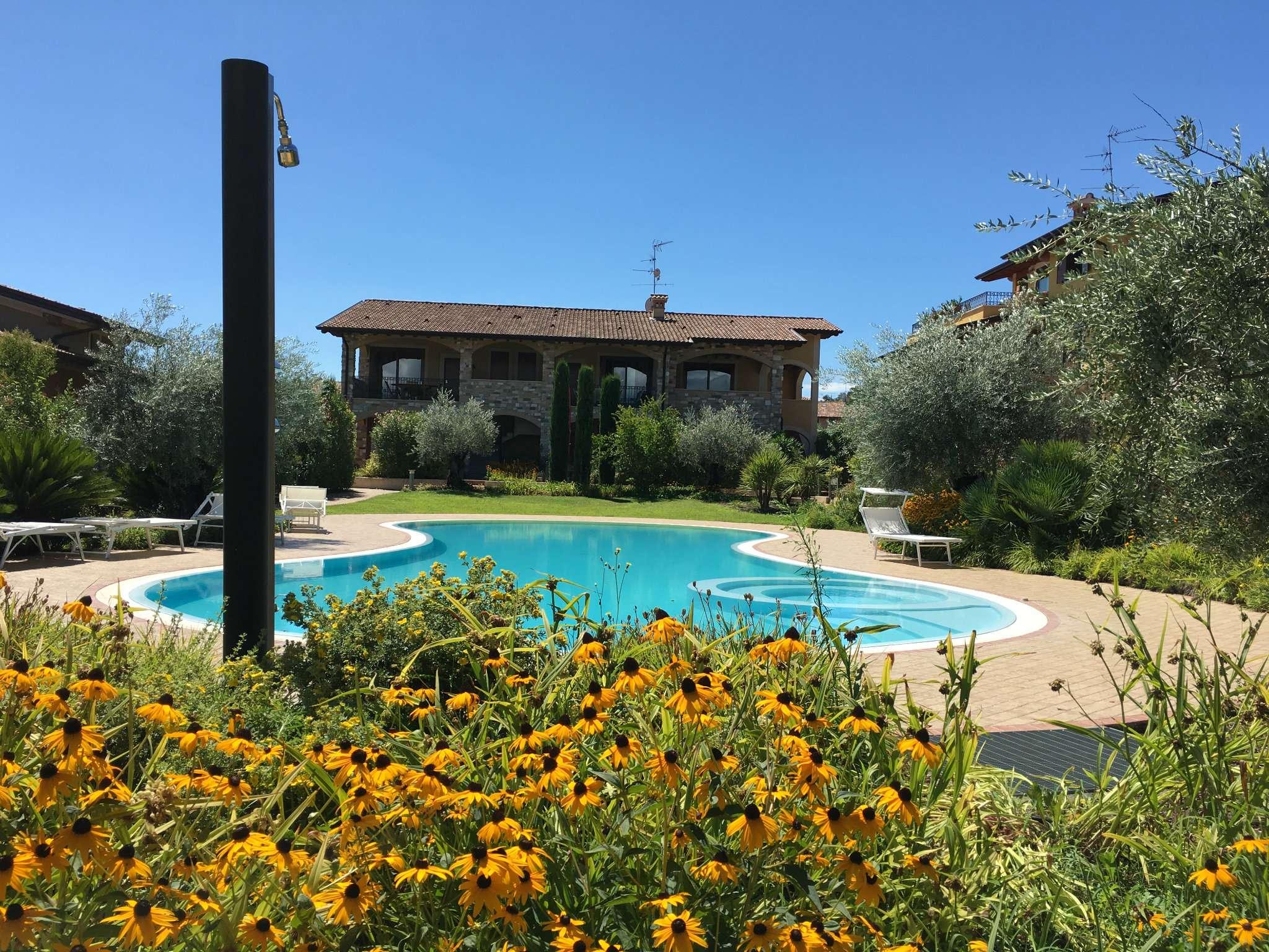 Appartamento in vendita a Polpenazze del Garda, 2 locali, prezzo € 70.082 | Cambio Casa.it