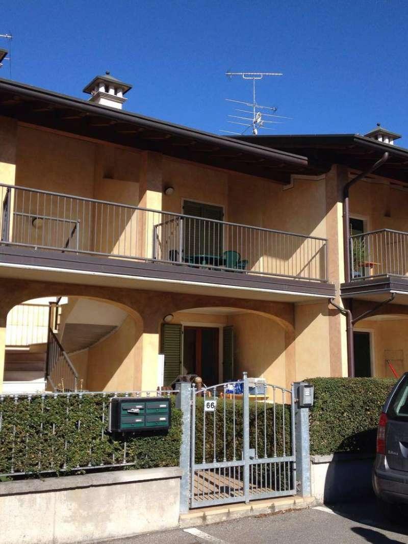Appartamento in affitto a Calcinato, 2 locali, prezzo € 450 | Cambio Casa.it