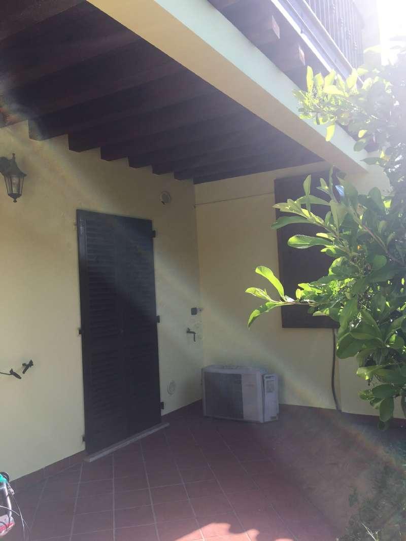 Appartamento in affitto a Calcinato, 2 locali, prezzo € 420 | Cambio Casa.it