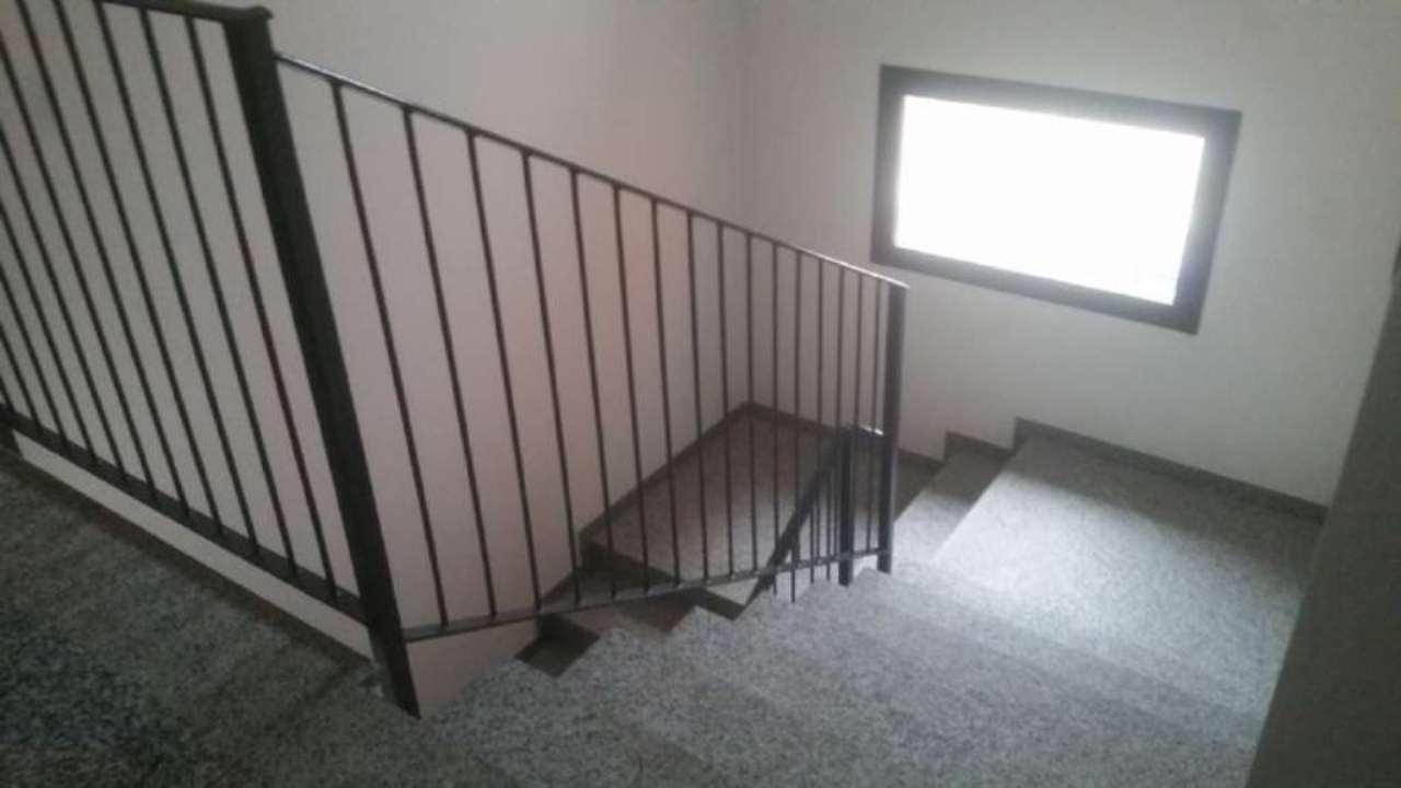 Bilocale Nova Milanese Via Roma 12