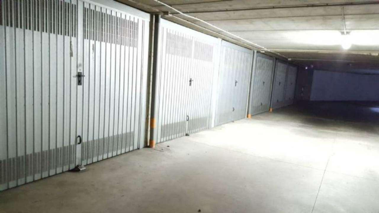 Box / Garage in vendita a Muggiò, 1 locali, prezzo € 16.900 | Cambio Casa.it