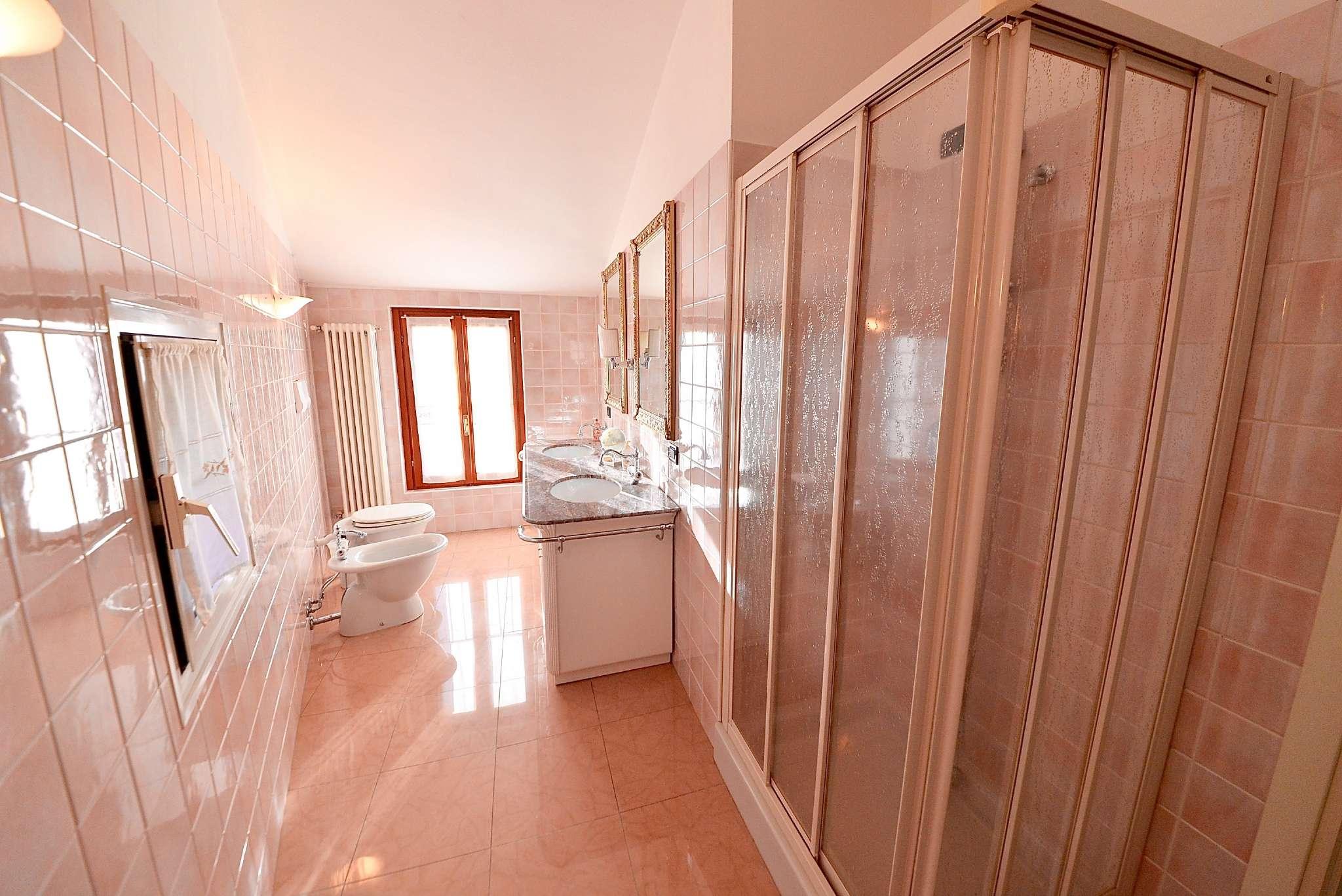 Soluzione Indipendente in vendita a Muggiò, 3 locali, prezzo € 239.000 | Cambio Casa.it