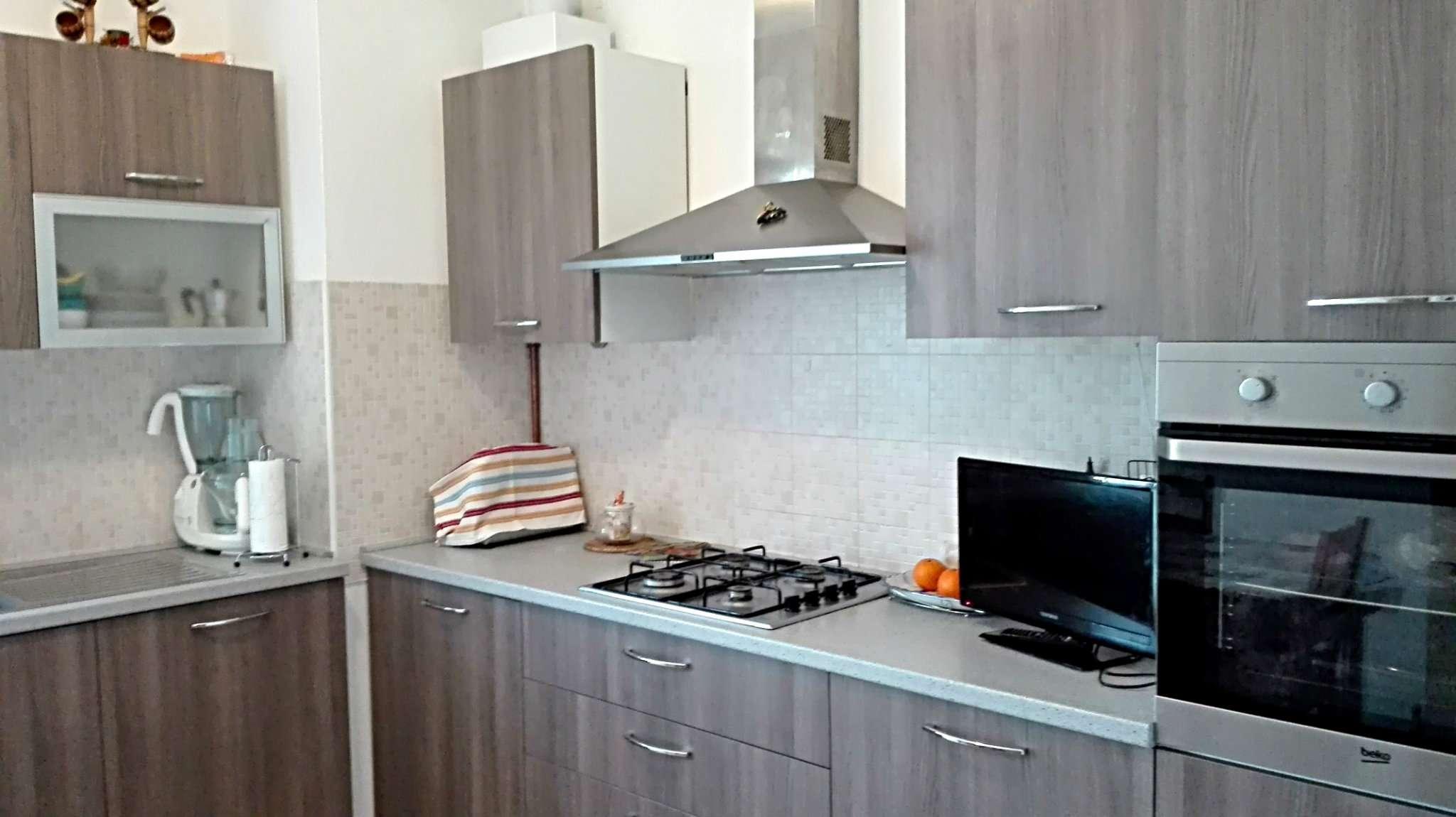 Appartamento in affitto a Vedano al Lambro, 3 locali, prezzo € 780 | Cambio Casa.it