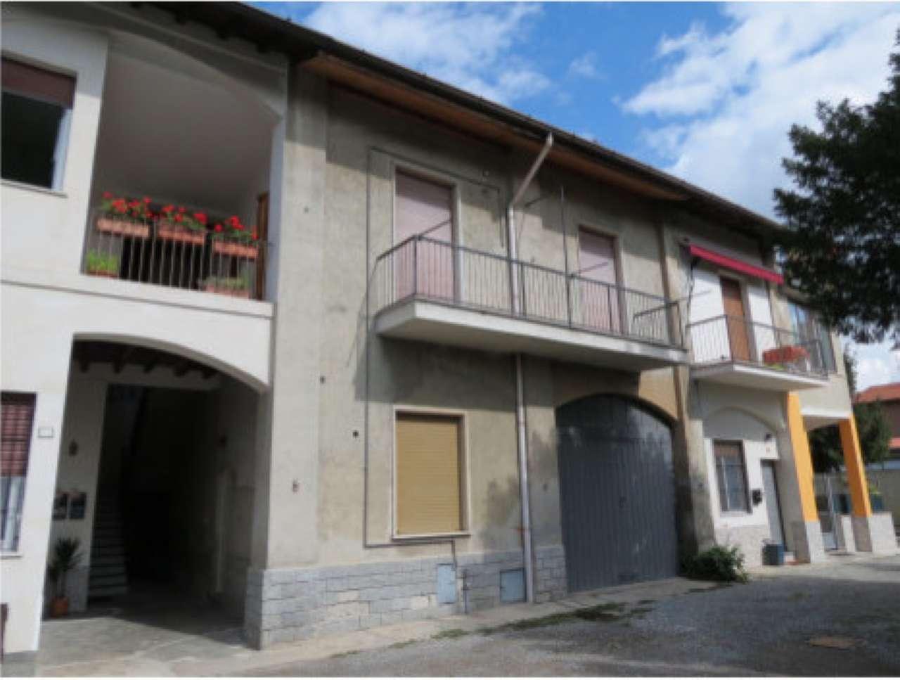 Rustico / Casale in vendita a Muggiò, 5 locali, prezzo € 179.700 | CambioCasa.it