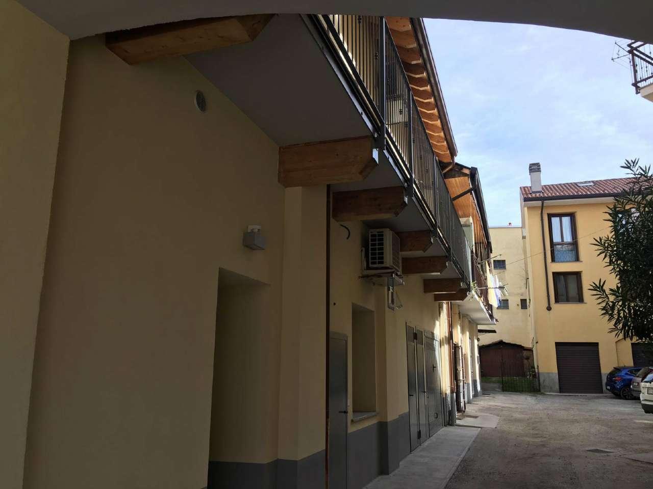 Nova Milanese Vendita STABILE / PALAZZO Immagine 2