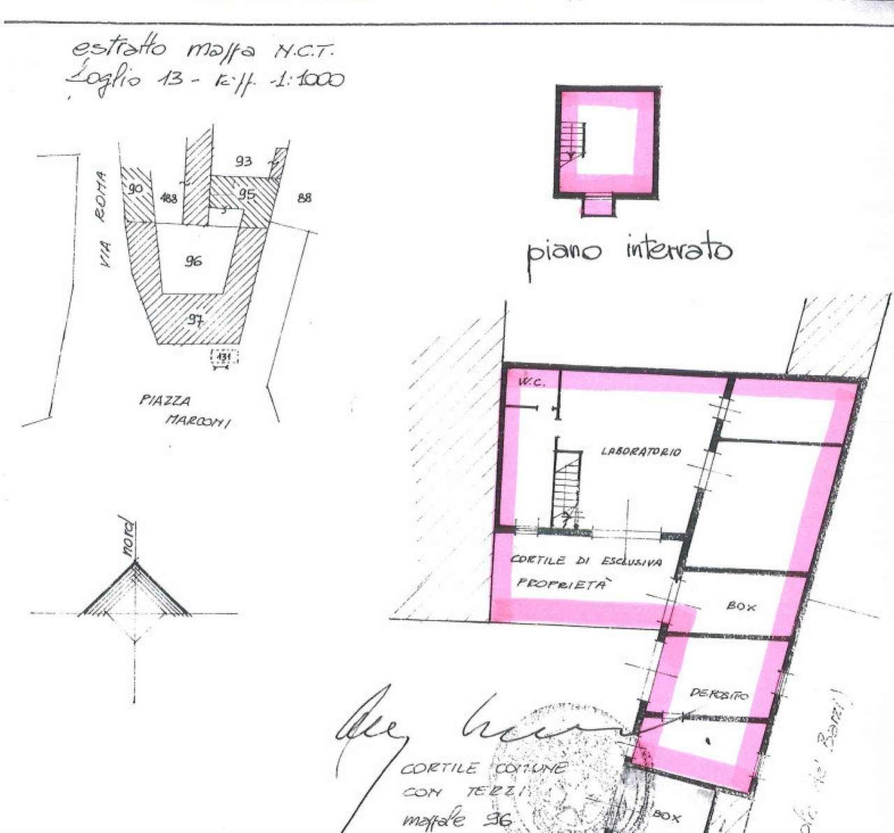 Nova Milanese Vendita STABILE / PALAZZO Immagine 1