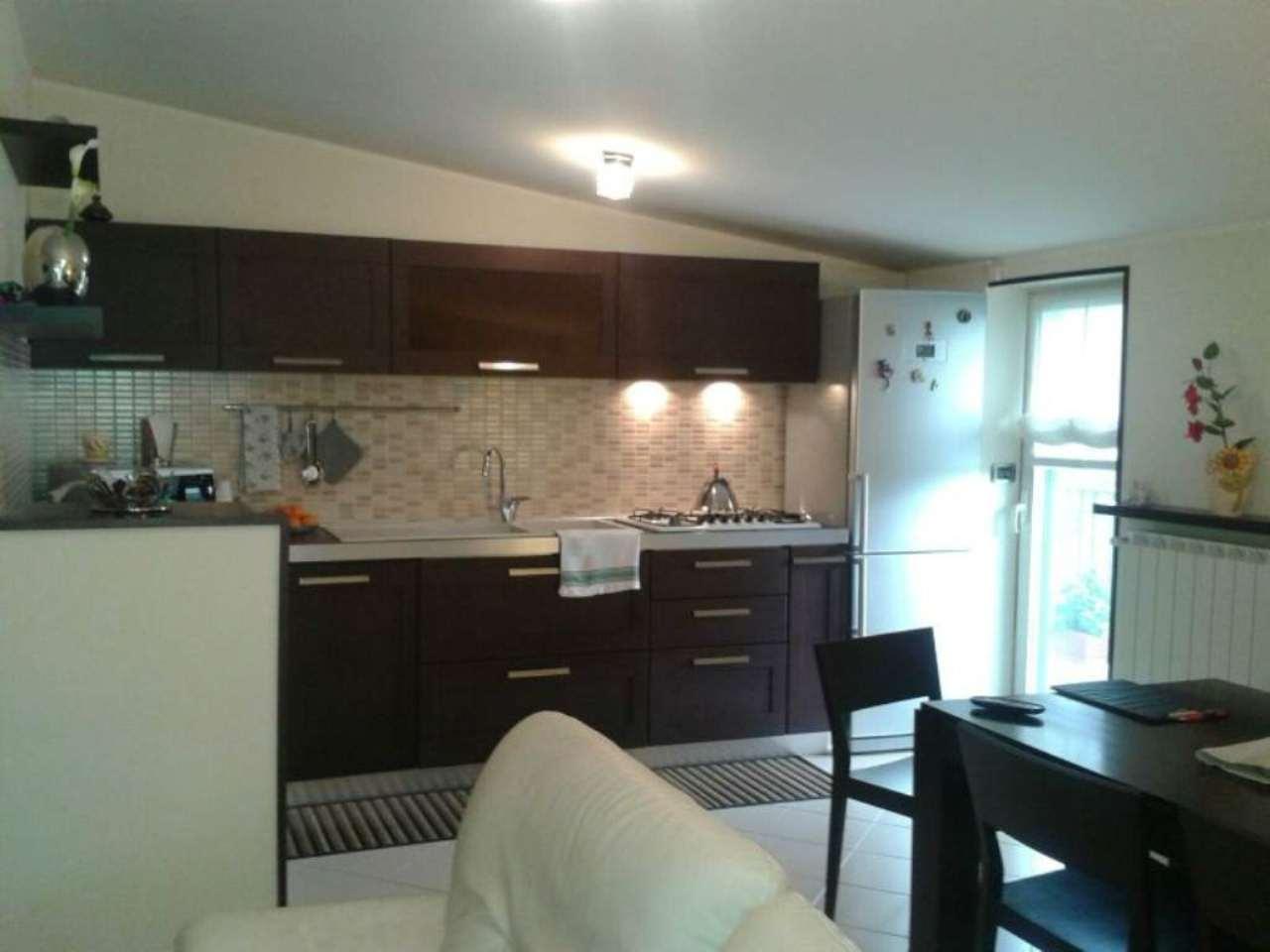 Appartamento in vendita a Marigliano, 3 locali, prezzo € 115.000   CambioCasa.it
