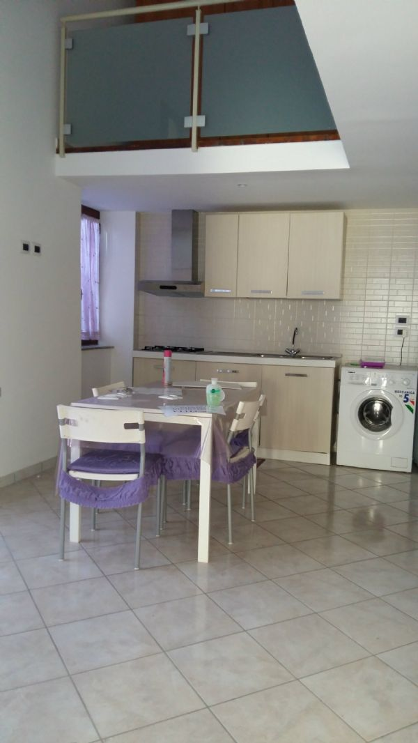 Appartamento in affitto a Marigliano, 1 locali, prezzo € 350 | CambioCasa.it