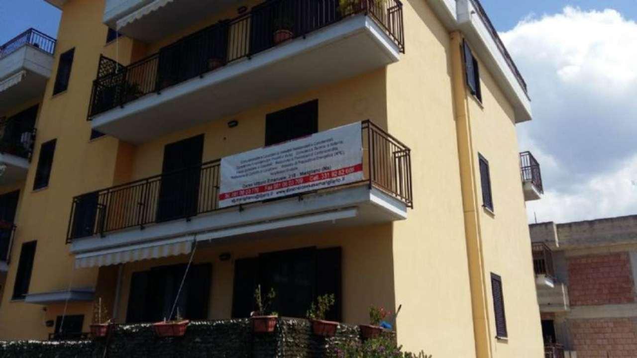Appartamento in affitto a Mariglianella, 3 locali, prezzo € 480 | Cambio Casa.it
