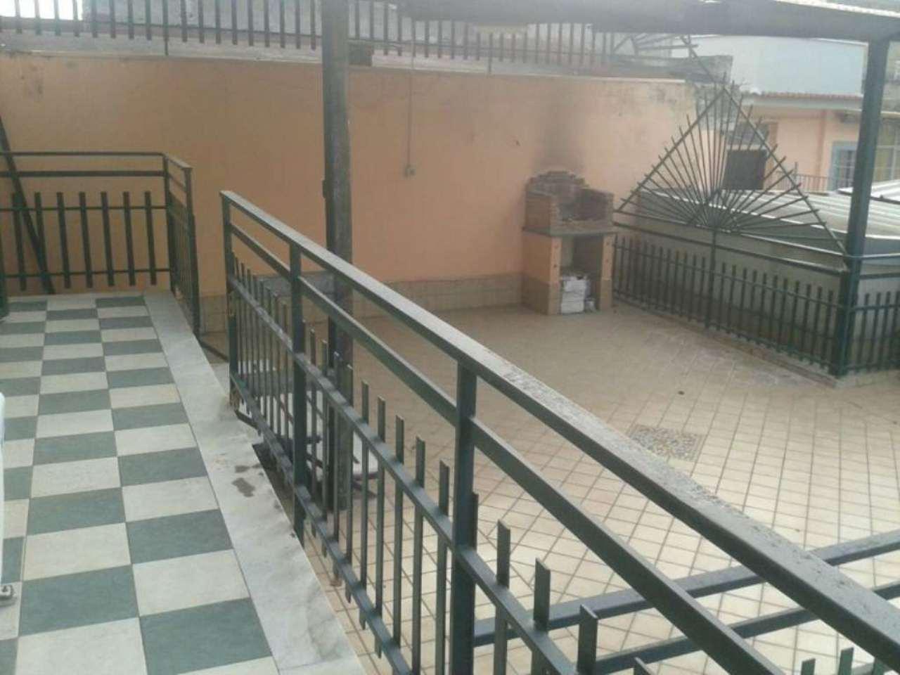 Appartamento in affitto a Marigliano, 3 locali, prezzo € 450 | Cambio Casa.it