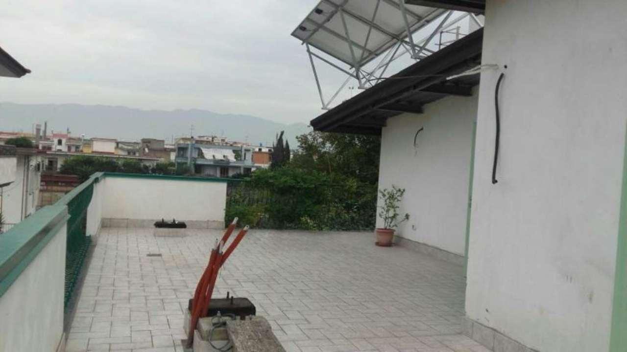 Attico / Mansarda in affitto a Marigliano, 1 locali, prezzo € 300 | Cambio Casa.it