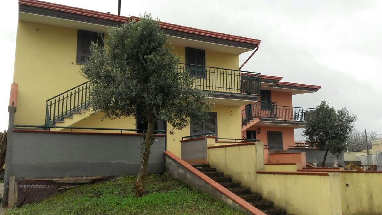 Villa a Schiera in Vendita a Marigliano