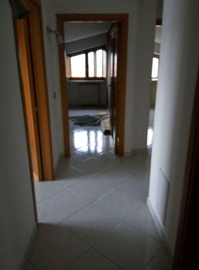 Attico / Mansarda in vendita a Mariglianella, 3 locali, prezzo € 85.000 | Cambio Casa.it