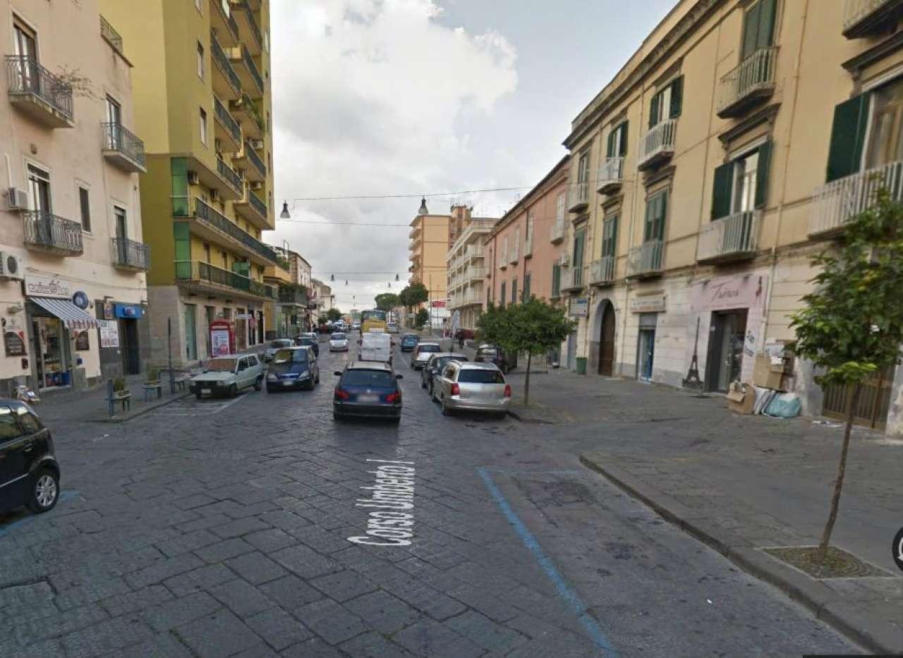 Palazzo / Stabile in vendita a Marigliano, 9 locali, prezzo € 160.000 | Cambio Casa.it