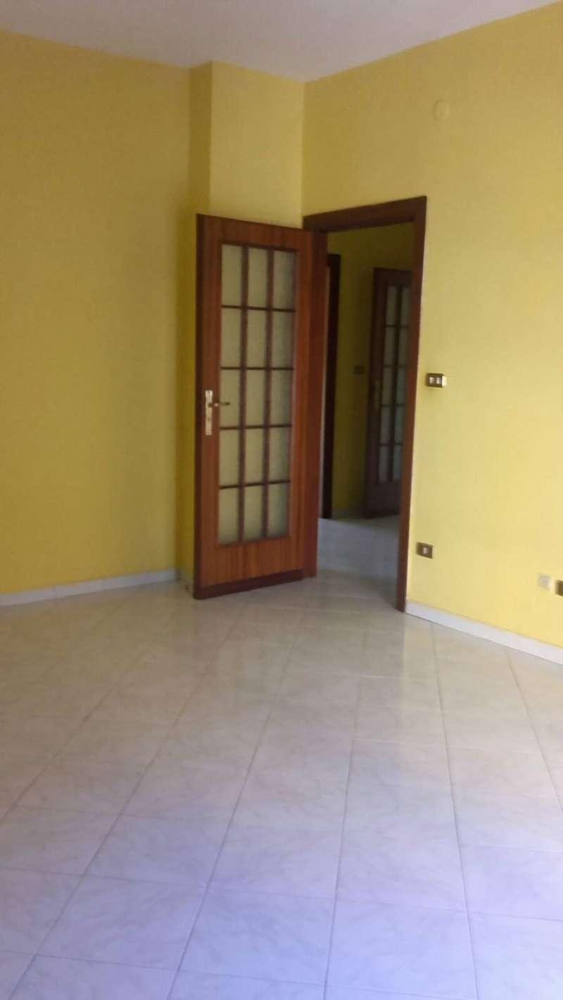 Appartamento in vendita a Marigliano, 4 locali, prezzo € 180.000 | Cambio Casa.it